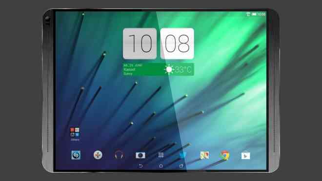 tablet-HTC-T12