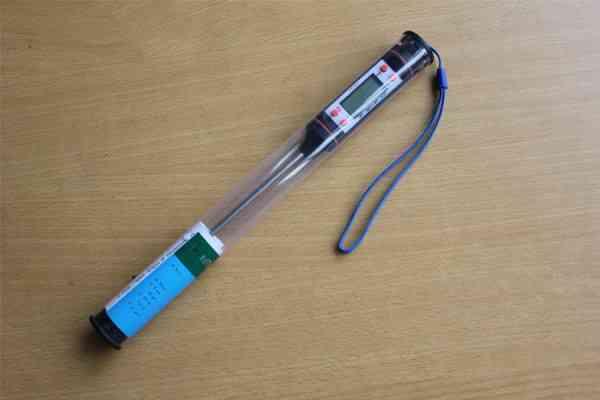 Цифровой-термометр-еды-Пен-стиль-кухня-барбекю-столовая-инструменты-измерения-температуры-инструменты-кулинария-Termometro
