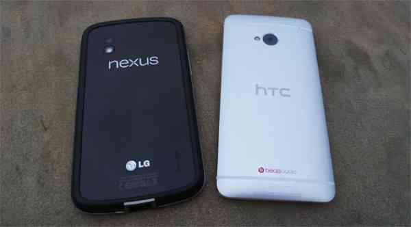 nexus-4-vs-htc-one