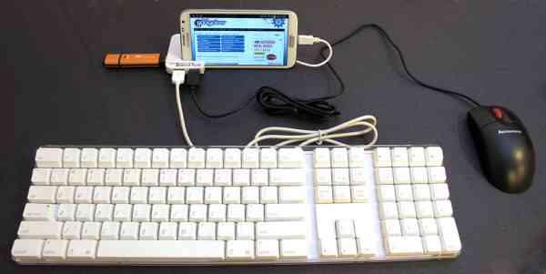 USB-klaviatura-smartfon