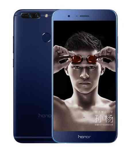 Honor-V9